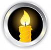 Искренняя история про свечу...